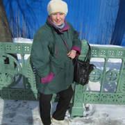 Любовь, 65 лет, Дева