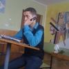 Юра, 21, г.Пустомыты