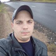 Игорь Судаков 27 лет (Водолей) Хвойноя