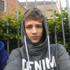 Роман Карапыш, 24, г.Лёвен