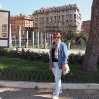 Valentina, 60 лет, Козерог, Санкт-Петербург