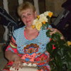 Галина, 61, г.Снежногорск
