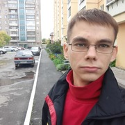 Егор 26 Челябинск