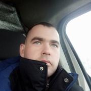 Александр 26 Нефтеюганск