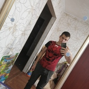 Серёжа 20 Хабаровск