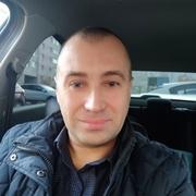 Владимир 30 Самара