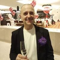 Владимир, 53 года, Рыбы, Подольск