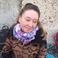 Елена, 51 год, Рыбы, Симферополь