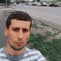 Парвиз, 30 лет, Овен, Москва