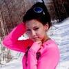 Полинка, 19, г.Комсомольск-на-Амуре