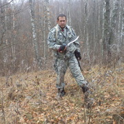иван 40 Верхнеднепровский