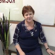 Татьяна 65 Киржач