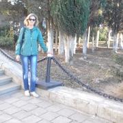 Светлана 55 лет (Рыбы) Некрасовка