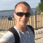 Илья 25 Жигулевск