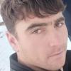 Агарон, 30, г.Брянск