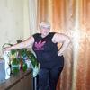ириша, 59, г.Нарва