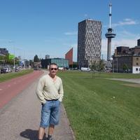 Владимир, 51 год, Близнецы, Евпатория