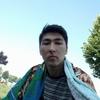 Umir Hudaykulov, 22, г.Стамбул