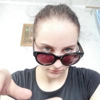 Дарья, 20 лет, Близнецы, Краснодар