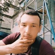 асрорбек алибеков, 26, г.Калуга