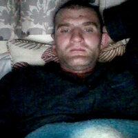 P.Micke, 35 лет, Близнецы, Брайтон