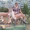мария, 56, г.Дальнереченск