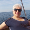 Надежда, 62, г.Красноярск
