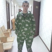 Роман Фоменко 26 Новочеркасск