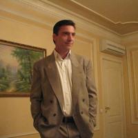 Виктор, 45 лет, Дева, Санкт-Петербург