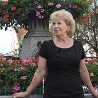 Людмила, 61 год, Телец, Москва