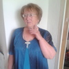татьяна, 64, г.Вытегра