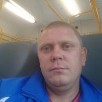 Владимир, 34 года, Рыбы, Москва