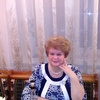 anna, 61, г.Петушки