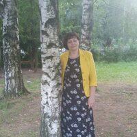 Светлана, 57 лет, Рыбы, Тверь