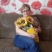 Ольга 44 года (Овен) Семей