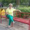 Татьяна Новикова ( Бе, 53, г.Ульяновск