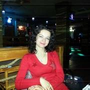 Олександра 33 года (Рак) на сайте знакомств Киверцев