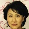 Айна, 52, г.Алматы́