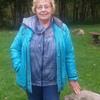 vera  ivanova, 68, г.Таллин