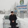 дмитрий, 49, г.Игрим