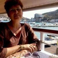 Надежда, 48 лет, Водолей, Бахчисарай