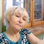 Лена 49 лет (Весы) Сталинград
