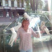 Светлана 57 лет (Козерог) Покровск