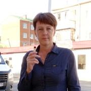 Елена Бартышова 50 Краснодар