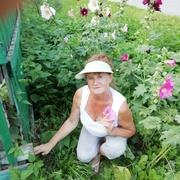 Лидия 65 лет (Весы) Егорьевск