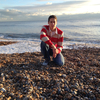 Simon, 20, г.Аксбридж