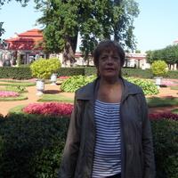 Ольга, 56 лет, Козерог, Красноярск