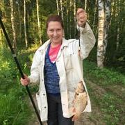 Татьяна, 49 лет, Рак