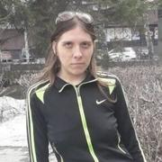 Анастасия 26 Барнаул