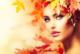 Особенности осеннего макияжа